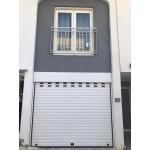 Roller Shutter garage door shop door
