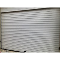 Roller Shutter garage door shop door